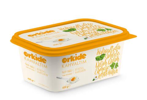 Orkide Kahvaltım Margarin
