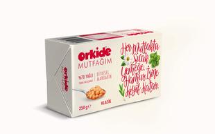 - Orkide Mutfağım Margarin