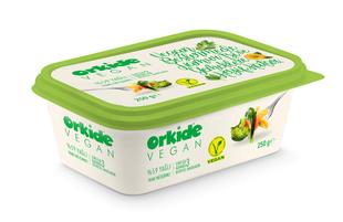 - Orkide Vegan Margarin